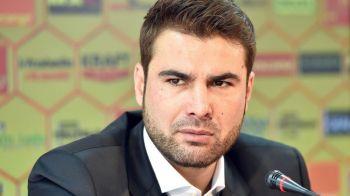 """""""Domnul Burleanu, luati masuri!"""" FRF, atacata de Dinamo si Steaua dupa arbitrajul lui Kovacs de la Viitorul - Voluntari"""