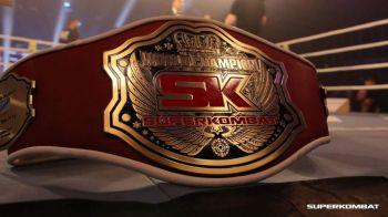 Trei titluri mondiale puse in joc la gala Superkombat de pe 12 noiembrie. Vezi cardul galei transmisa in direct de Sport.ro