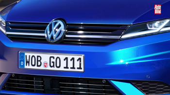 ASTEPTAREA A LUAT SFARSIT! Asa arata noul Volkswagen Golf 8! Surpriza uriasa a nemtilor. FOTO si VIDEO