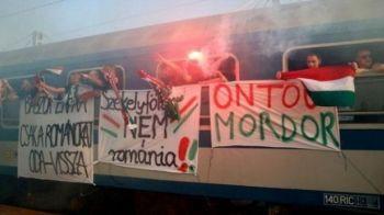 ALERTA in ziua meciului: vin si UNGURII la Bucuresti?! Temeri ca huliganii polonezi i-ar putea prelua si pe maghiari pe drum. Federatia Poloneza a informat UEFA