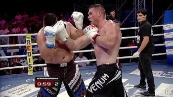 ACUM LIVE: Omul care l-a pazit pe Tyson, Spetcu si Amansio Paraschiv in KOnstelatia Campionilor pe Sport.ro