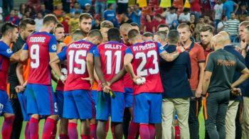 'A venit la Mioveni mai multa lume decat e pe Dinamo la un meci oficial!' Aroganta lui MM dupa infrangerea Stelei