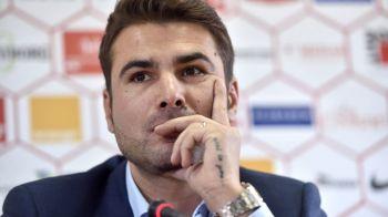 """""""Eu nu il dau afara pe Andone de la Dinamo, rezultatele o fac. Doar ca eu sunt cel care evalueaza rezultatele"""" :)"""