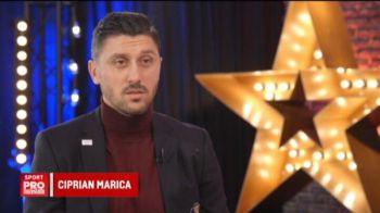 VIDEO Marica se pregateste sa devina manager de club! Ce nume uriase au confirmat prezenta la meciul sau de retragere