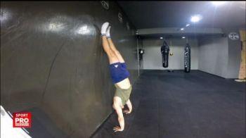 Ziua Recordurilor, la Sport.ro, duminica, de la 16:00. Un student de 21 de ani vrea sa bata 15 recorduri in doua ore   VIDEO