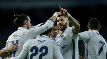 """Barca pregateste o surpriza uriasa pe piata transferurilor! Jucatorul pe care vrea sa il """"FURE"""" de la Real Madrid"""