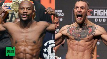 Mayweather - McGregor in 2017? Reactia celui mai bun boxer din lume dupa ce Conor a primit licenta sa boxeze