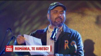 Toata lumea vorbeste de scrisoarea lui Celentano. N-a uitat ca Romania s-a facut de ras la Euro si la Jocurile Olimpice - VIDEO