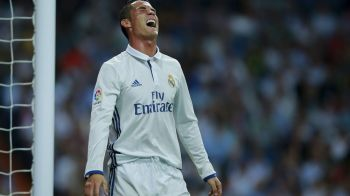 Cristiano Ronaldo a reactionat imediat la ancheta care sustine ca acesta a ascuns intre 150 si 190 de milioane de euro in paradisuri fiscale