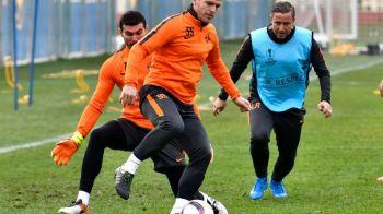UPDATE | Reghecampf confirma: un jucator se opereaza, un altul lipseste si el o perioada indelungata. Adi Popa va fi menajat pentru meciul cu Villarreal
