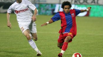 FOTO Elton, viata de seic la arabi! Cum s-a transformat brazilianul la 10 ani dupa ce a plecat de la Steaua