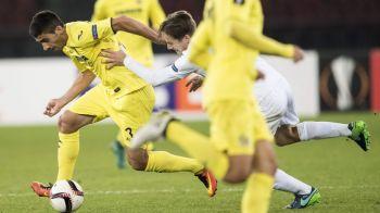 Steaua viseaza frumos in Europa League: Villarreal n-a mai dat gol de 3 meciuri in Spania! Villarreal - Steaua, joi, ora 18:00, ProTV