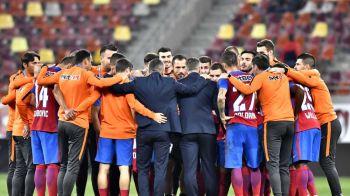 Moment UNIC pentru Steaua in acest sezon! Ce o asteapta in Spania, la meciul decisiv din Grupele Europa League