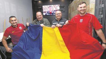 5000 de romani si-au anuntat prezenta pana acum la Villarreal - Steaua! Mesajul fanilor romani din Spania pentru Gigi Becali