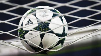 Chiriches merge in primavara UCL | Keseru si Moti cu Ludogorets si Prepelita cu Rostov merg in Europa League. Toate rezumatele VIDEO AICI