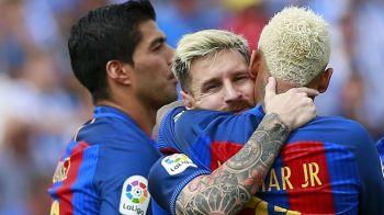 Messi nu mai este cel mai scump jucator din lume, Ronaldo a ajuns pe locul 4! Cum arata TOP 10 in acest moment