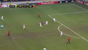 Unde l-a ascuns pana acum? Mkhitaryan, gol dupa o cursa senzationala pentru Manchester United! VIDEO