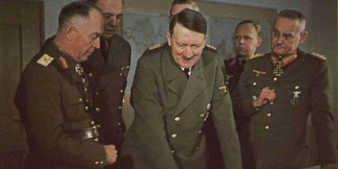 Ce gandea de fapt Hitler despre Armata Romana: Cu romanii nu se poate face nimic!