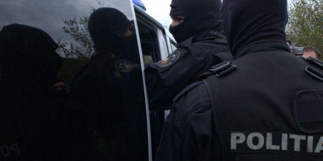Este stirea momentului in Romania. Un personaj celebru a fost ridicat de politie