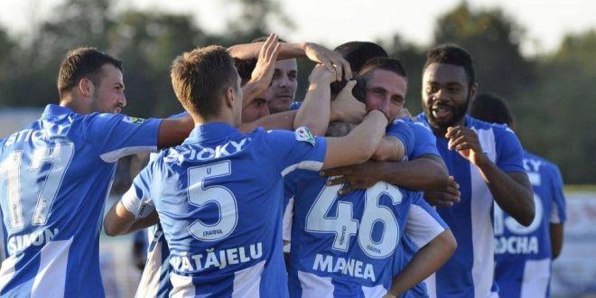 Fiorentina a venit in Romania sa-i vada pe Ivan si Vatajelu! Cat cere Craiova ca sa-i lase in Serie A