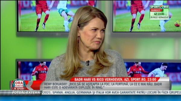 VIDEO: 'Cu cine tii din Liga I?!' Raspunsul SENZATIONAL al lui Morosanu. De ce e fan Steaua :))