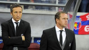 """""""Nu stiu cum l-a vazut MM fotbalist pe asta!"""" Becali s-a hotarat: """"Eu fac toate transferurile de acum incolo!"""""""