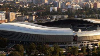Arena Nationala a fost SUSPENDATA, dar avem portile DESCHISE cu Danemarca. Unde se joaca meciul