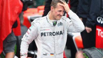 Fotografia de 1 milion cu Schumacher, facuta de un prieten! Familia pilotului il da in judecata