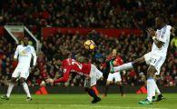 A dat golul anului, dar a fost in offside! SCORPION KICK fabulos reusit de Mkhitaryan pentru United! VIDEO