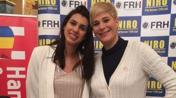 Inca o retragere din nationala de handbal feminin: Paula Ungureanu IESE definitiv din poarta Romaniei