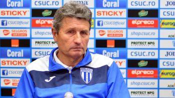 Primul transfer facut de Craiova in lupta pentru titlu: oltenii au transferat unul dintre veteranii Ligii I