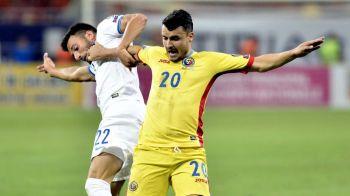 """A spus DA """"Stelei"""", dar l-a lasat pe Becali cu ochii in soare! Presa sarba: Budescu semneaza cu Steaua Rosie"""