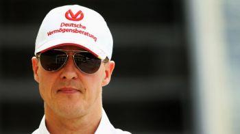 """""""Situatia lui Schumacher este foarte trista!"""" Anuntul facut in presa din Germania de apropiatii acestuia"""