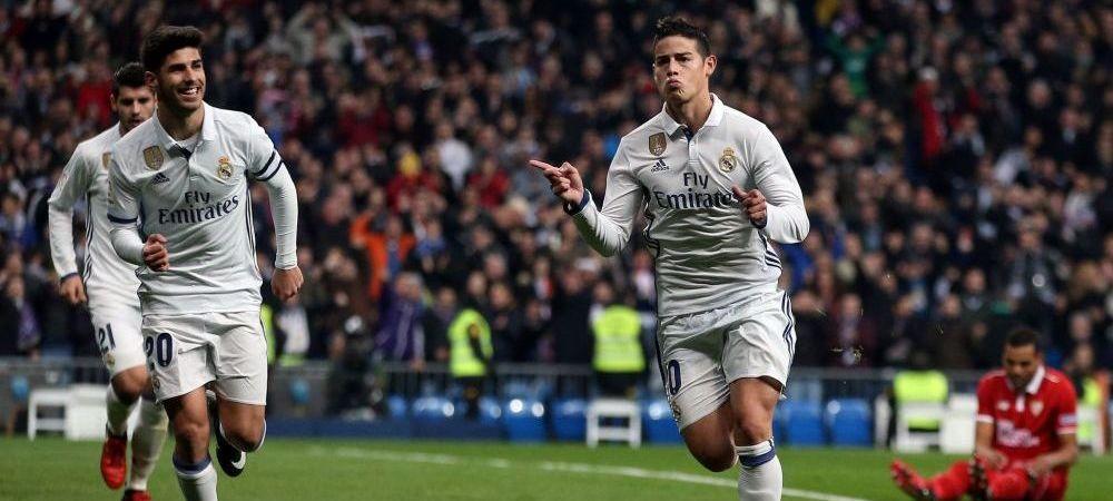 Real a refuzat o oferta de 100 de milioane de euro pentru James! Ce salariu halucinant ii dadeau chinezii