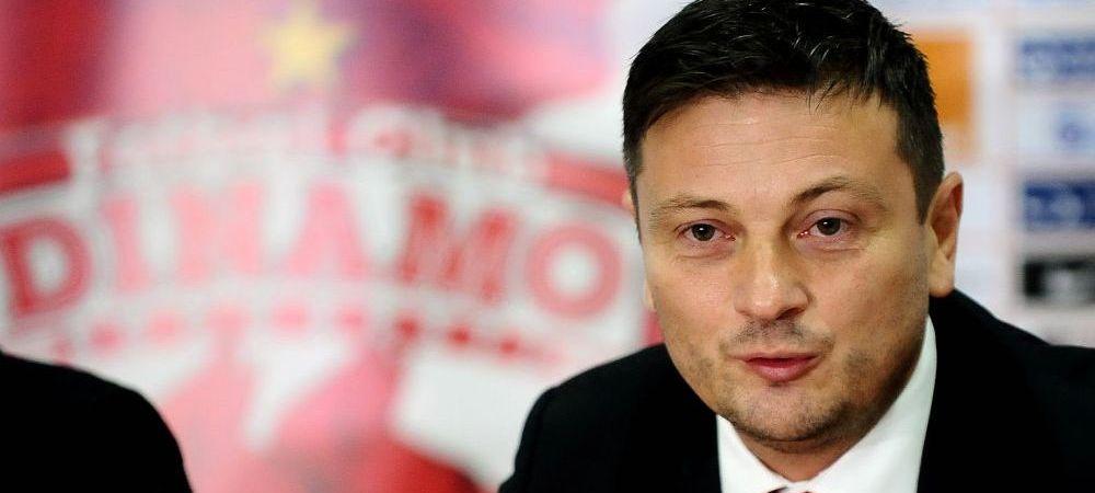 Daniel Stanciu a plecat de la ASA! Ce mesaj a transmis pe site-ul clubului