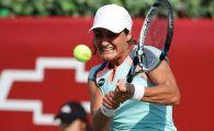 Monica Niculescu s-a calificat in semifinale la Hobart! Cu cine se bate romanca pentru finala