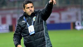 """""""Am avut o oferta din partea FRF!"""" Contra a dezvaluit ca Burleanu a vrut sa il numeasca selectioner la U21"""