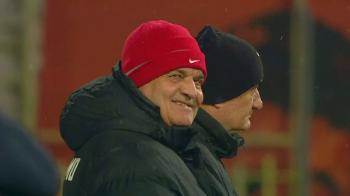 """""""Te astept sa luam titlul!"""" Fostul stelist sunat de Andone pentru un transfer din RAZBUNARE pentru Gnohere"""