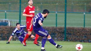 VIDEO: GOOOL 100% romanesc. Chipciu a pasat, Stanciu a marcat pentru Anderlecht. Cum a inscris mijlocasul