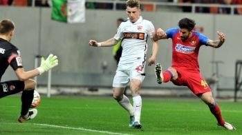 Dinamo nu cumpara, dar bifeaza la plecari: Vali Lazar a fost imprumutat. Unde va juca