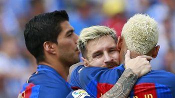 Nimeni nu poate sa-i opreasca! Asta este cel mai tare cuplu de atacanti din Europa in acest sezon