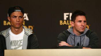Recordul fenomenal al lui Messi care il face gelos si pe Ronaldo. Impotriva cator echipe a marcat Messi in La Liga
