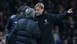 "Mourinho si Klopp, la un pas sa se ia la bataie: ""A inteles gresit ce spuneam""! Ce s-a intamplat"