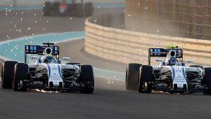ULTIMA ORA   Cine este pilotul care i-a luat locul lui Nico Rosberg in echipa Mercedes