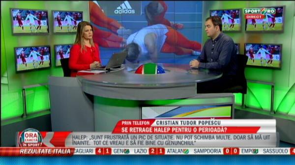 """""""Lucrurile arata foarte rau!"""" CTP, verdict dur despre Simona Halep, dupa eliminarea de la Australian Open"""