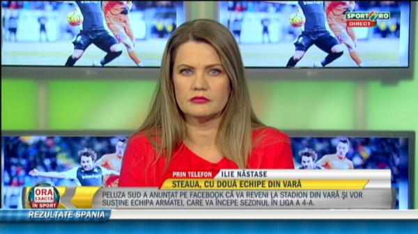 """Stiti ce as face in locul lui Becali in scandalul cu CSA?"" Propunerea surpriza primita in aceasta dimineata"