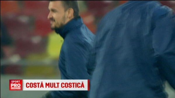 Astra nu-si permite salariul lui Budescu! Mijlocasul e asteptat sa schimbe cantonamentul! Unde e asteptat