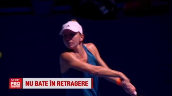 Urmarile eliminarii de la Australian Open! Simona Halep ia puza si rateaza meciul cu Belgia din FED Cup