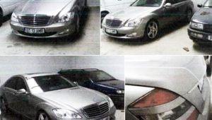 Cu ce pret a cumparat un barbat din Ploiesti acest Mercedes S Class, scos la licitatie de Fisc