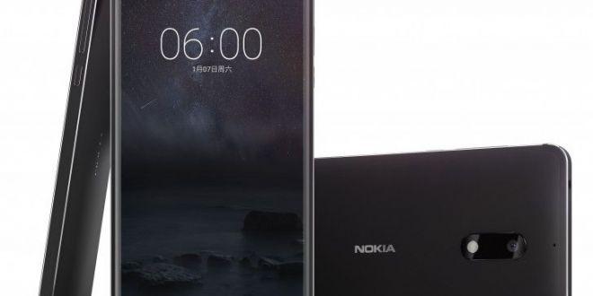 Nebunie totala! Ce s-a intamplat cu Nokia 6 la 1 minut dupa ce a fost scos la vanzare